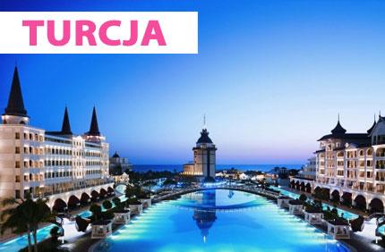 Princess Zuzanna Blog: #4 Wakacje w raju - Turcja