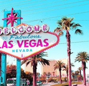 Princess Zuzanna Blog: #2Nocne miasto, zabawa trwa do rana - Las Vegas
