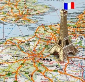 Princess Zuzanna Blog: #5 Jesienna miłość - Francja