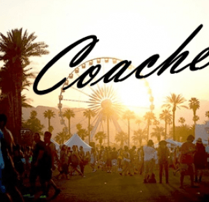 Princess Zuzanna Blog: Coachella 2k16