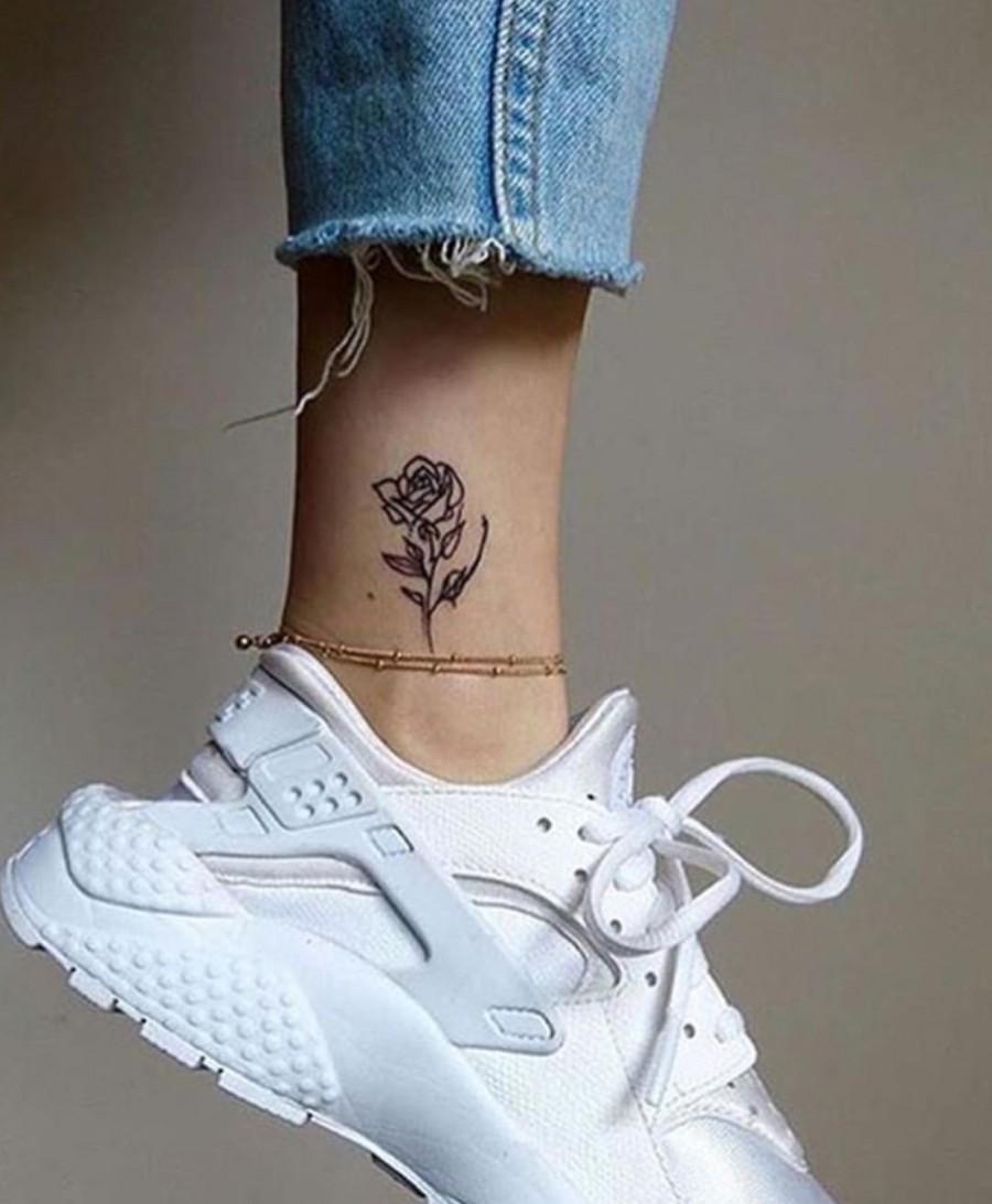 Najpopularniejsze Tatuaże