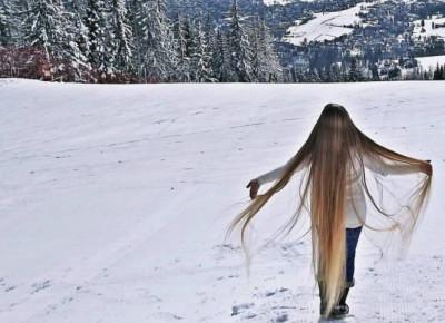 Polska Roszpunka ma włosy do ziemi! 🤩 Jak ona to robi? 😍