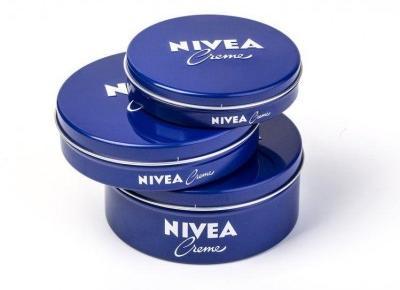 4 nietypowe zastosowania kremu NIVEA 🧴