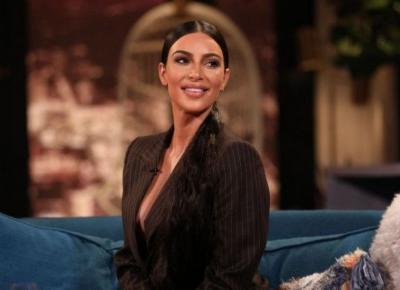 Kim Kardashian zdradziła, ile czasu spędza codziennie na Instagramie! 😎