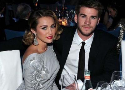 Nowa piosenka Miley Cyrus jest o rozstaniu z Liamem? Ten tekst mówi wszystko! 😖💔