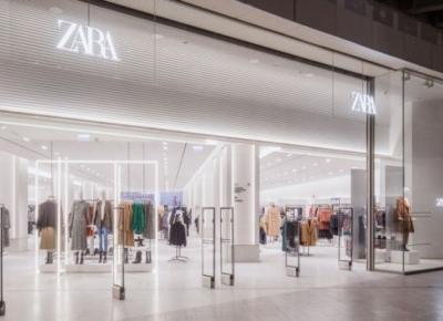 Zara otworzyła w Polsce sklep, jakiego jeszcze nie było. To absolutna nowość! 😍