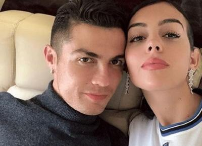 Cristiano Ronaldo po raz piąty ojcem? Georgina Rodriguez jest w ciąży? 😱😍
