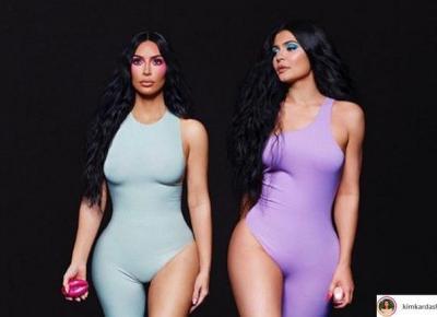 Kim Kardashian ma 6 PALCÓW u stopy? Chyba coś poszło nie tak! 😅