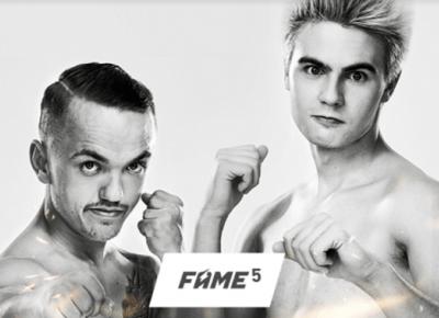 Lord Kruszwil - Mini Majk na Fame MMA 5! 🤩
