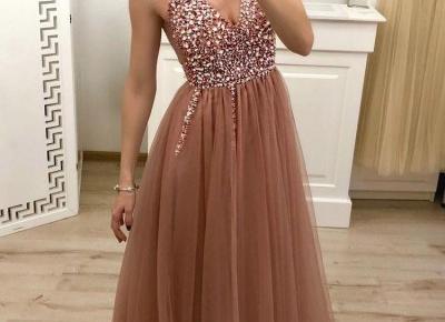 Wyjściowe sukienki z sieciówek?! 😱 Szok! 🤩
