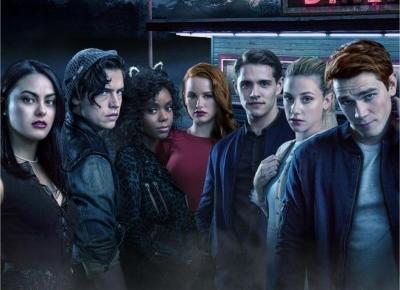 """10 faktów o """"Riverdale"""" 🐍"""
