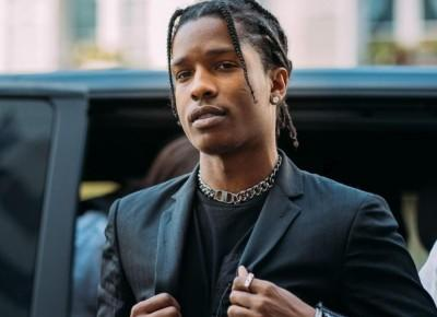 ASAP Rocky na wolności! Raper opuścił areszt w Szwecji i wraca do Stanów Zjednoczonych. Ale co będzie dalej?
