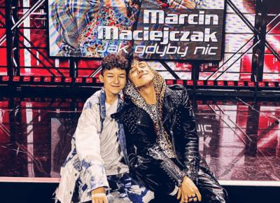 Marcin Maciejczak wygrywa 3 edycję The Voice Kids! Teraz czas na Eurowizję? 🤩