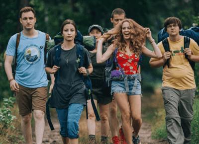 """""""W lesie dziś nie zaśnie nikt"""" - polski horror już na Netflix'ie, wszystko przez koronawirusa! 🍿"""