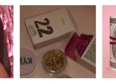 Urodzinowa kolekcja Kylie Cosmetics! 😍💸