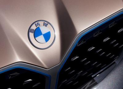 Nowe logo BMW, to najbardziej radykalna zmiana od ponad 100 lat! 😱🚘