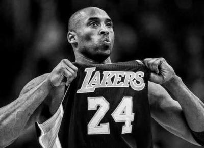 Legenda NBA i jeden z najlepszych koszykarzy w historii Kobe Bryant nie żyje 😱