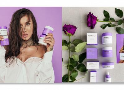 DEYNN BEAUTY - najpopularniejsze kosmetyki w internecie! 💜
