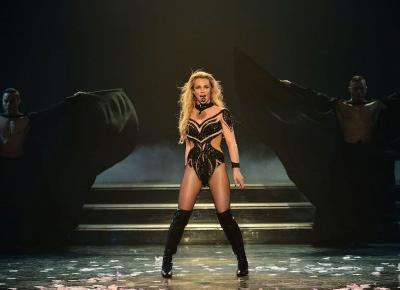 Britney Spears kończy karierę? 😨
