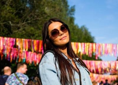 Fest Festival 2019 - najlepsze stylizacje 🤩