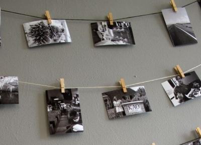 10 dekoracji ze zdjęć! Są cudowne i tworzą wyjątkowe pamiątki! 😍❤️