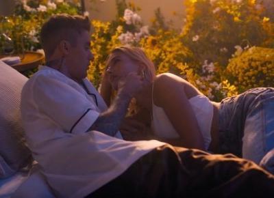Justin Bieber wypuścił teledysk do nowej piosenki, w którym zagrała jego żona Hailey Bieber! ❤️