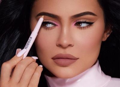 Nowości Kylie Cismetics już dostępne!