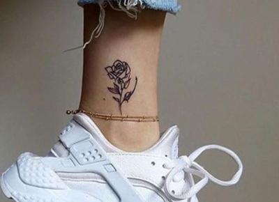 Najpopularniejsze tatuaże 🤪