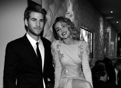 Miley Cyrus i Liam Hemsworth rozstali się! 💔