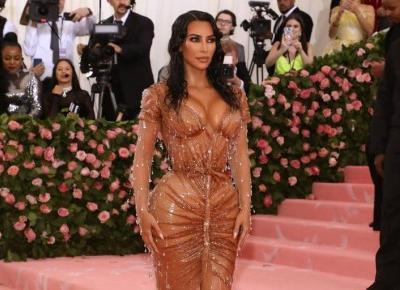 Kim Kardashian pokazała zdjęcie syna i zdradziła, jak ma na imię! 😱