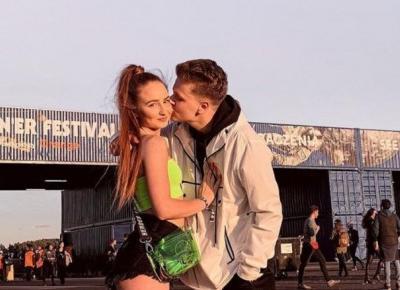 Angelika Mucha, czyli Littlemooonster96 ma chłopaka? 🥳😱