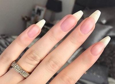 3 najpopularniejsze przyczyny łamliwych paznokci 😱 Wiedziałyście? 👌🏻
