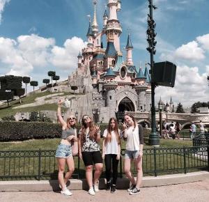 dryclaudia: Disneyland Paryż | fotorelacja
