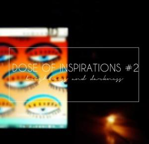 Not always normal: DOSE OF INSPIRATIONS #2