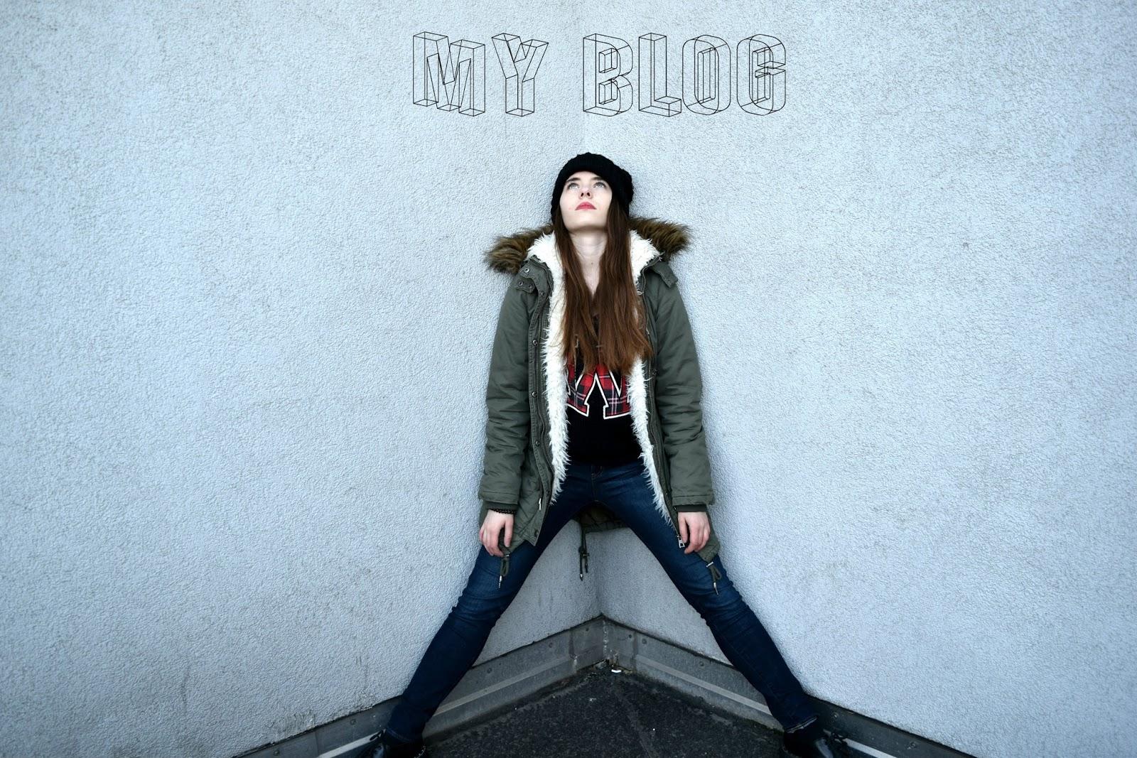 #3: ♥ What will be on my blog? ♥ - YOZIZIRA