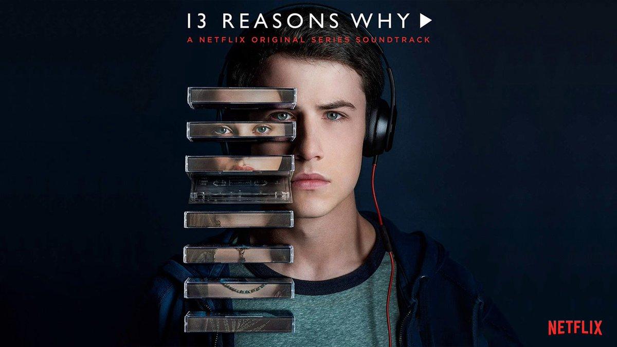 #29 13 Reasons Why - nie wiem co myśleć... - YOZIZIRA