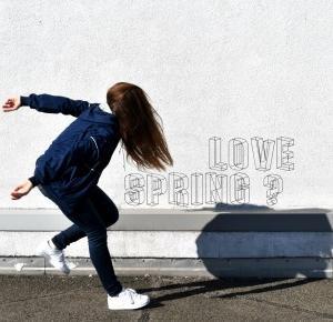 #10: ✿ Love spring? Kwietniowe wyzwanie? ✿ - YOZIZIRA