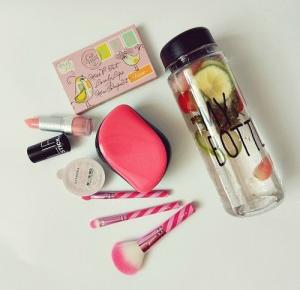 Tangle Teezer♥        |         Ethereal Blog
