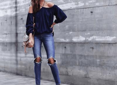 Jeans alert! | _nowyou blog