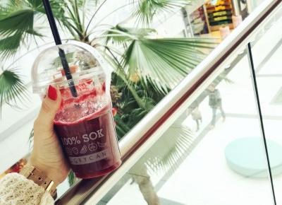Owocowe love | _nowyou blog