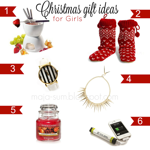 By Maja Sum: ❄ MAGIC OF CHRISTMAS | christmas gift ideas ❄