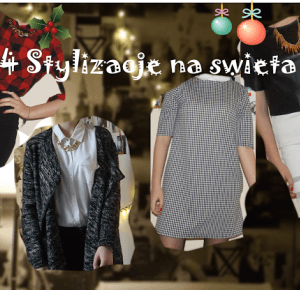 By Maja Sum: 4 christmas outfits ideas!