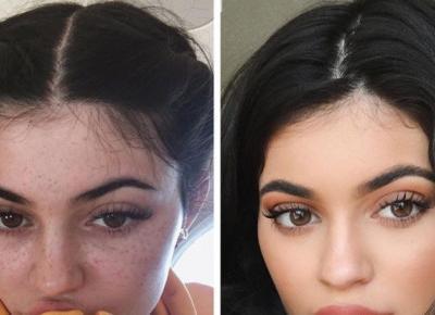 8 rzeczy, które mogą się wydarzyć, jeśli przestaniesz nosić makijaż - newsy, porady, ciekawostki