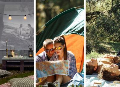 7 sposobów na spędzanie wolnego czasu w lato