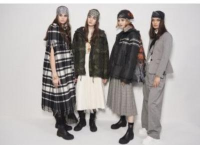 Trendy jesień-zima 2020/2021. Co będzie modne w nowym sezonie? - Elle.pl - trendy wiosna lato 2020 - moda, uroda, modne fryzury, buty, manicure, sukienki, torebki, biżuteria, paznokcie, kosmetyki, zak