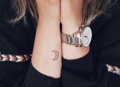 Co powinniście wiedzieć, zanim zrobicie pierwszy tatuaż - Elle.pl - trendy wiosna lato 2020 - moda, uroda, modne fryzury, buty, manicure, sukienki, torebki, biżuteria, paznokcie, kosmetyki, zakupy, wy