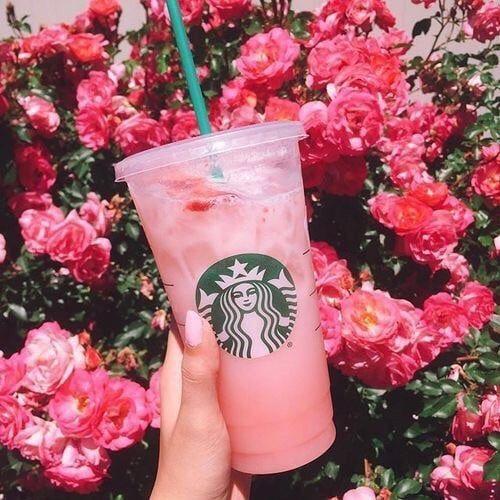 Aplikacja randkowa Starbucks