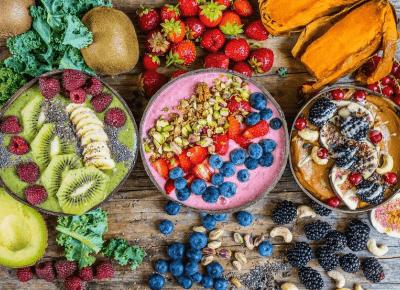 5 pomysłów na zdrowe i pyszne śniadanie!