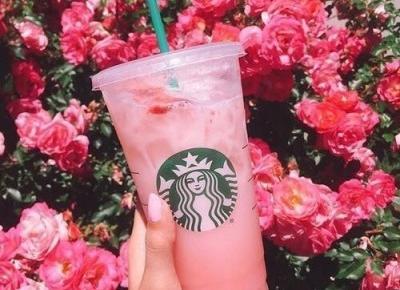 5 przepisów na mrożone napoje ze Starbucks do zrobienia w domu!