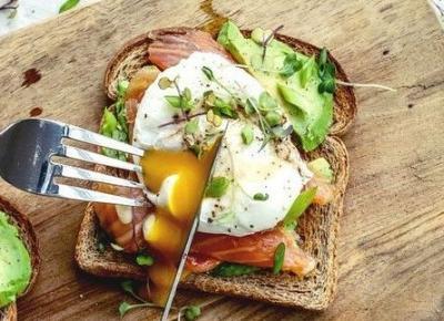 5 pomysłów na zdrowe i pyszne śniadanie do szkoły!